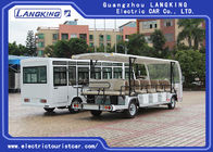 Amusement Park Or Campus Electric Tourist Car Recharge Time 8~10h
